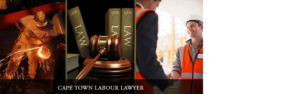 Cape Town Labour Lawyer